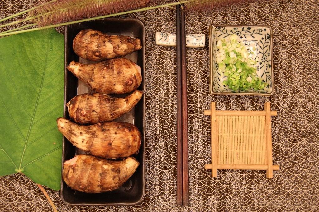 建昌红香芋