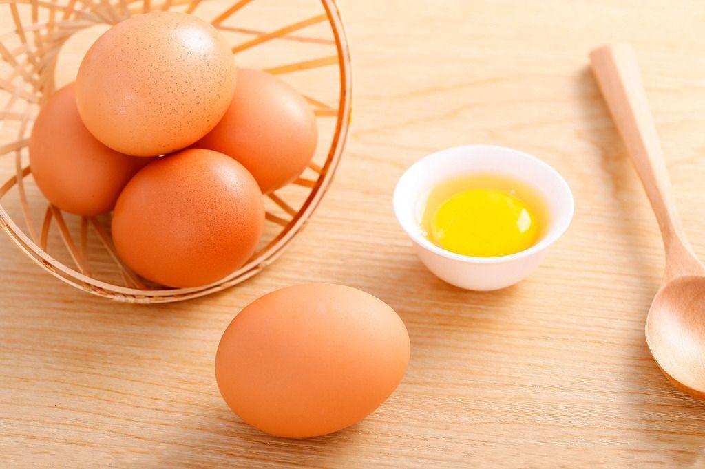 盐池滩鸡蛋