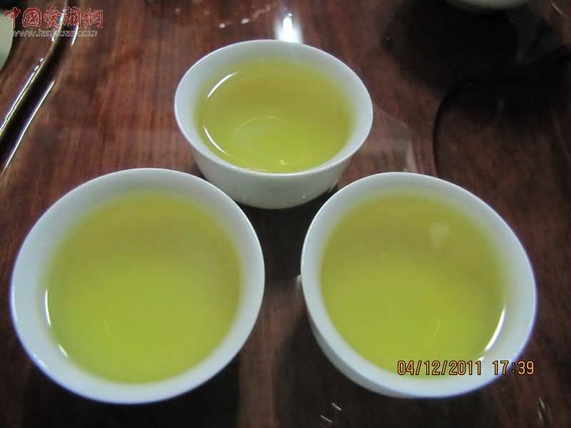 安溪黄金桂