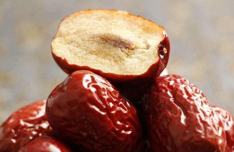 托克逊红枣