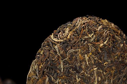南川大树茶