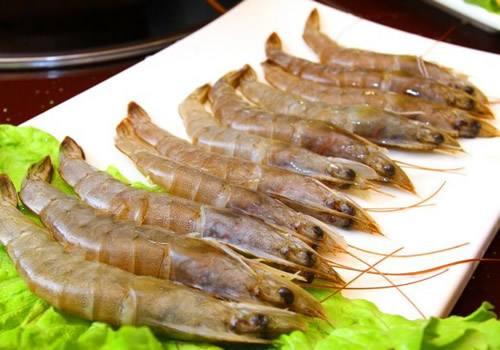 兴化大青虾