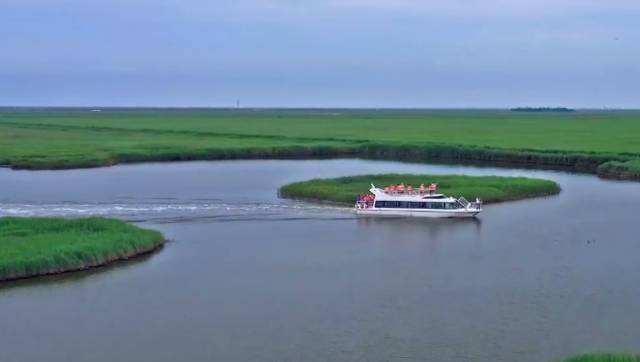 沙洋长湖河蟹养殖环境