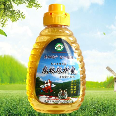 虎林椴树蜜