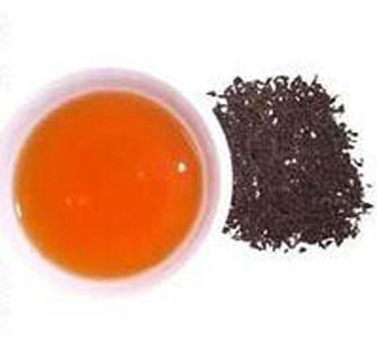 正山小种茶色黑褐汤色红浓