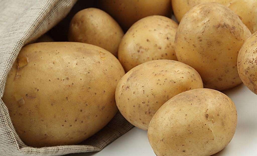 原州马铃薯