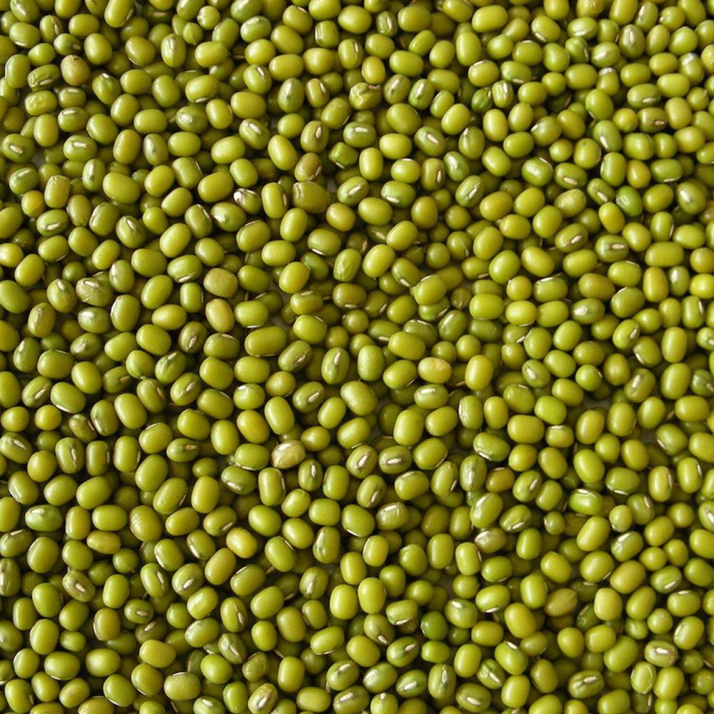 大同小明绿豆