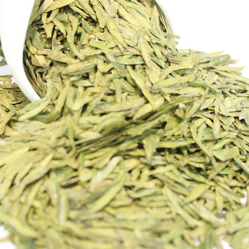 平利女娲茶