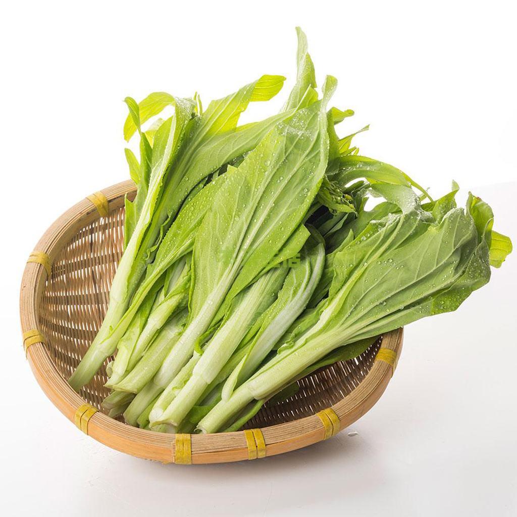 华容黄白菜苔