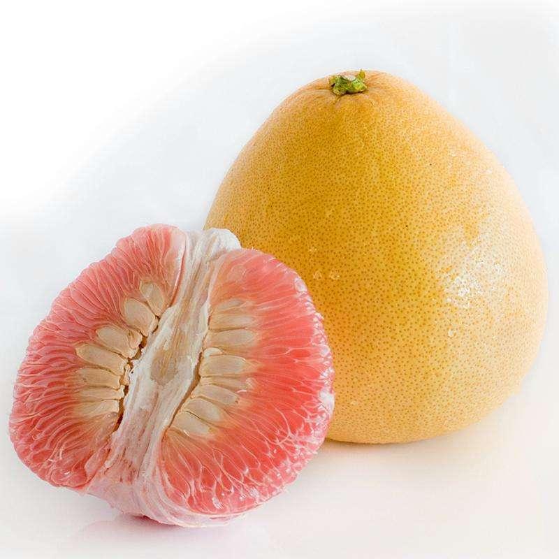 广丰马家柚