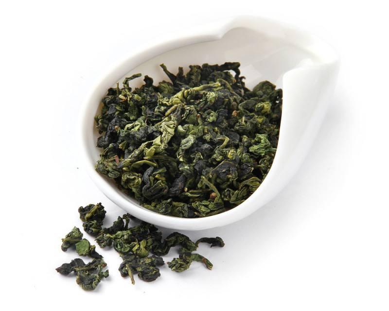 大田高山茶