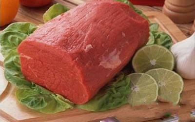 金川多肋牦牛牛肉