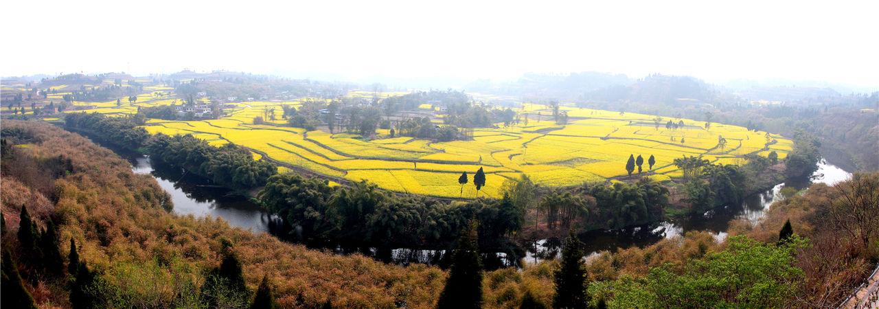 仁寿县环境