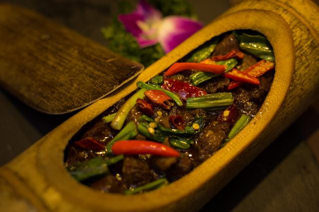 香格里拉牦牛肉