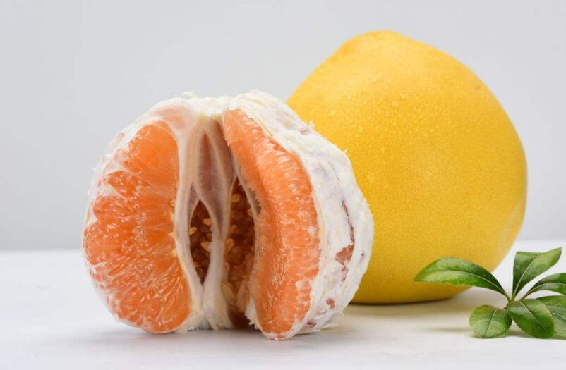 南部脆香甜柚